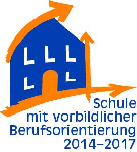 Logo Brufsorientierung