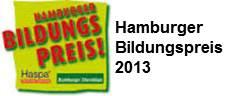 Logo HH-Bildungspreis 2013