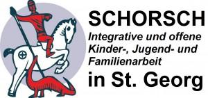 Logo Schorsch mit IN StGeorg